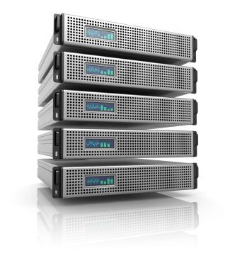 track-servidores