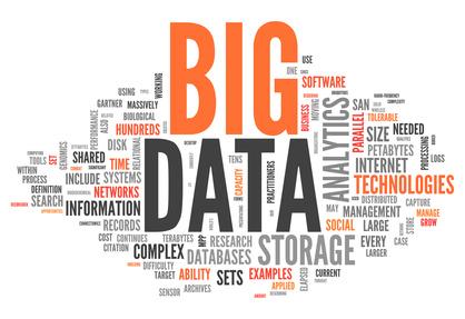 BIG DATA, el petróleo del siglo XXI - Track: Mantenimiento Informático  Integral
